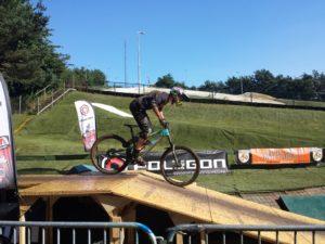 MTB mini downhill cup
