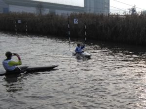 fast live results at Theiner Wintercup Kanoslalom in Oss